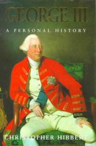 9780670869411: George III: A Personal History