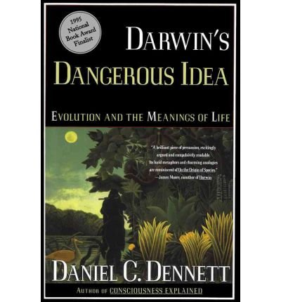 9780670869572: Darwin's Dangerous Idea - Evolution and the Meanings of Life. Penguin. 1995.