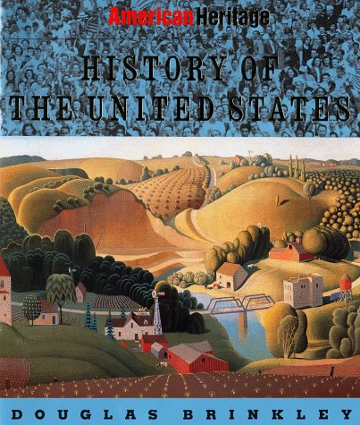 9780670869664: American Heritage History of the United States