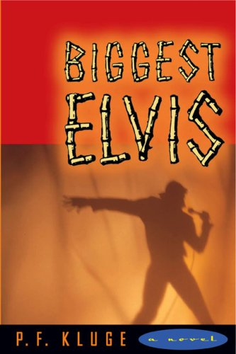 9780670869749: Biggest Elvis
