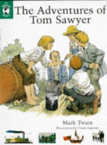 9780670869855: The Adventures of Tom Sawyer (The Whole Story)