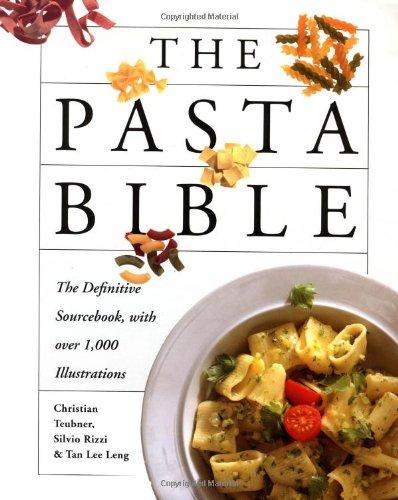 9780670869961: The Pasta Bible