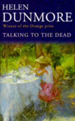 9780670870028: Talking To The Dead