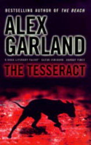 The Tesseract: Garland, Alex