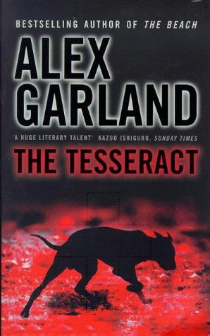 9780670870165: The Tesseract (Tpb)