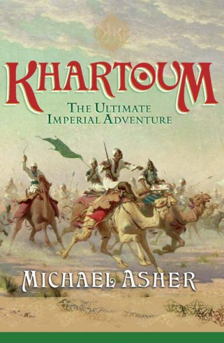 9780670870301: Khartoum: The Ultimate Imperial Adventure