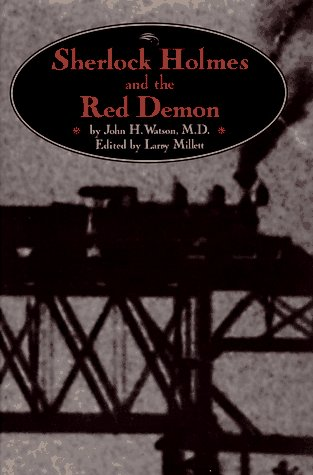 9780670870394: Sherlock Holmes and the Red Demon by John H. Watson, M.D.