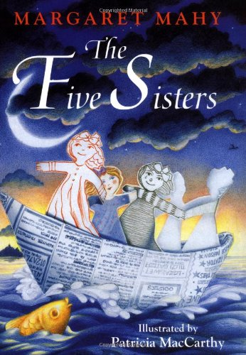 9780670870424: The Five Sisters