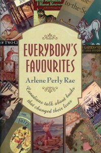 Everybody's Favourites [SIGNED]: Rae, Arlene Perly