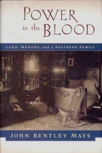 9780670870813: Power in the Blood: Land, Memory and a Southern Family