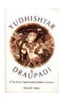 9780670870882: Yudhishtar and Draupadi