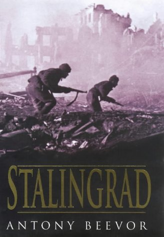 9780670870950: Stalingrad: The Fateful Siege, 1942-1943