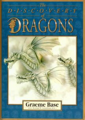 9780670871568: Discovery of Dragons