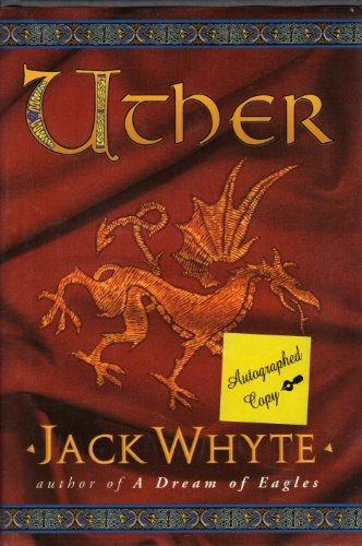 Uther SIGNED: Whyte, Jack