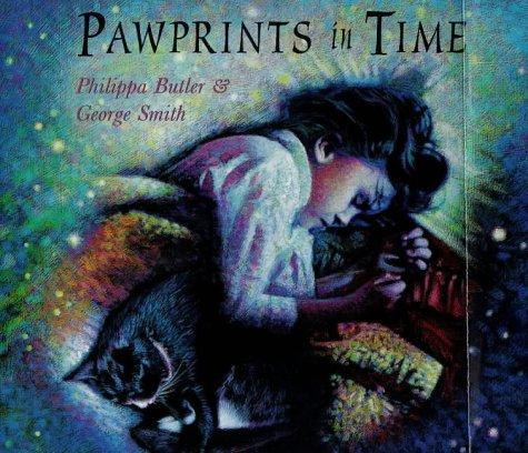 9780670871773: Pawprints in Time (Viking Kestrel picture books)