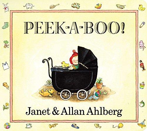 9780670871926: Peek-a-Boo Board Book