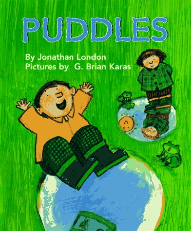 9780670872183: Puddles