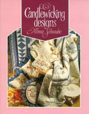 9780670872367: Candlewicking Designs