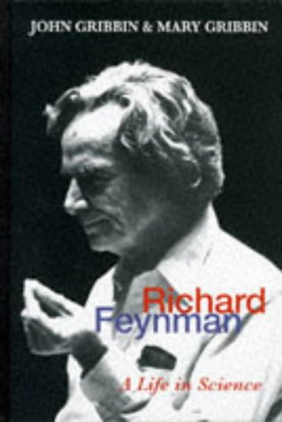 9780670872459: Richard Feynman: A Life in Science