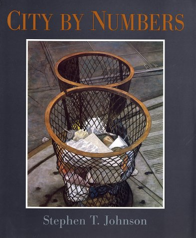 Alphabet City: Johnson, Stephen T.