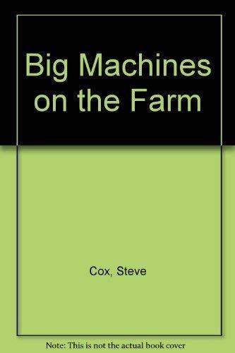 9780670872596: Big Machines on the Farm