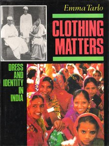 9780670872688: Clothing Matters