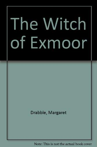 9780670872763: The Witch of Exmoor