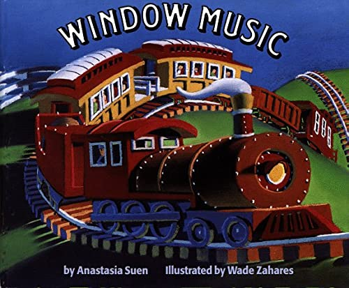 9780670872879: Window Music