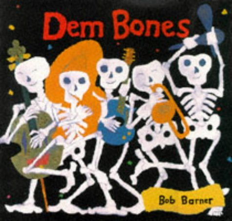 9780670872930: Dem Bones