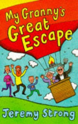 9780670872978: My Granny's Great Escape