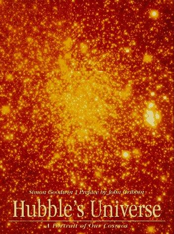 9780670873104: Hubble's Universe: A Portrait of Our Cosmos