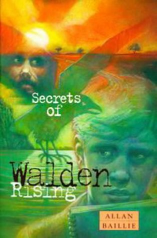 9780670873128: Secrets of Walden Rising