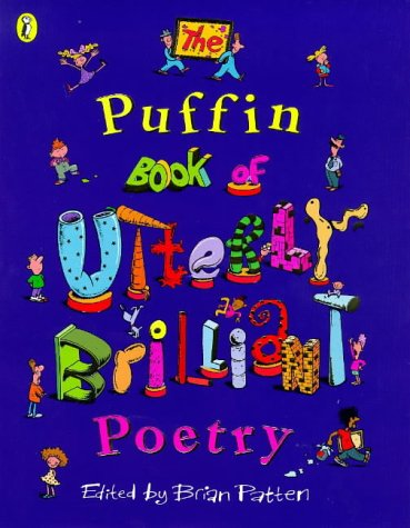 9780670873197: Utterly Brilliant Book: Puffin Poetry