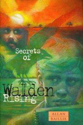 9780670873517: Secrets of Walden Rising