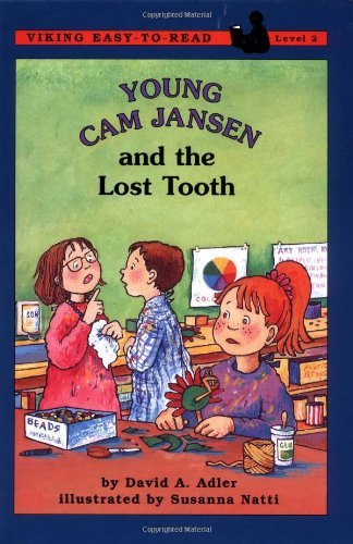 9780670873548: Young CAM Jansen & the Lost to