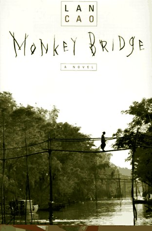9780670873678: Monkey Bridge