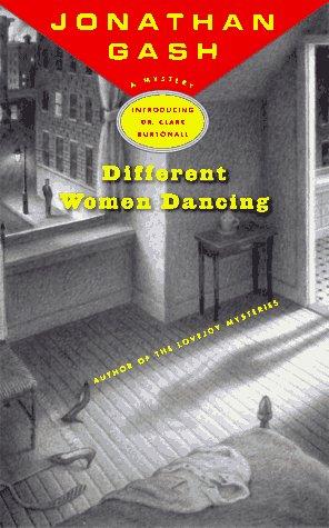 9780670873692: Different Women Dancing