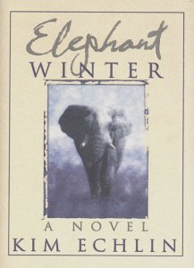 9780670873777: Elephant Winter