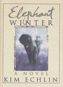 9780670873777: Elephant Winter