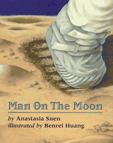 9780670873937: A Man on the Moon