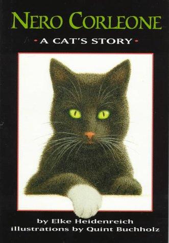 9780670873951: Nero Corleone: A Cat's Story