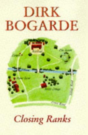 Closing Ranks: Bogarde, Dirk