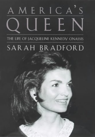 9780670874224: America's Queen: The Life of Jacqueline Kennedy Onassis