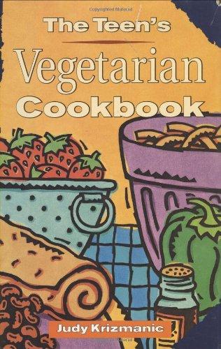 9780670874262: The Teen's Vegetarian Cookbook