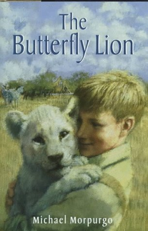 9780670874613: The Butterfly Lion