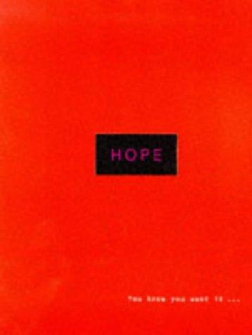 9780670874729: Hope