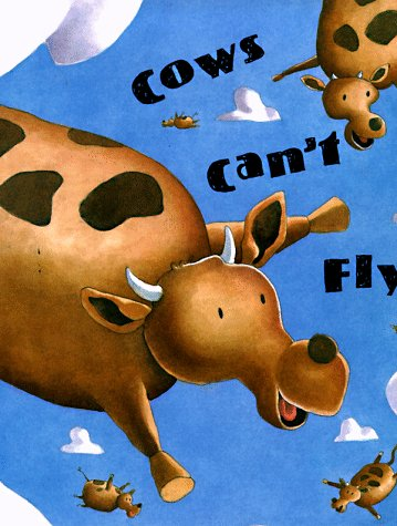9780670874750: Cows Can't Fly