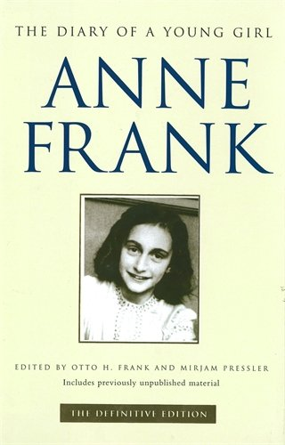 The Diary of a Young Girl: Definitive Edition: Anne Frank