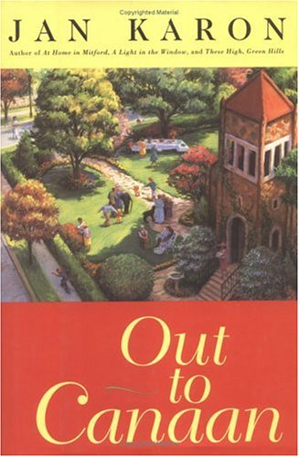 9780670874859: Out to Canaan (Mitford Years)