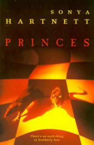 9780670874873: Princes
